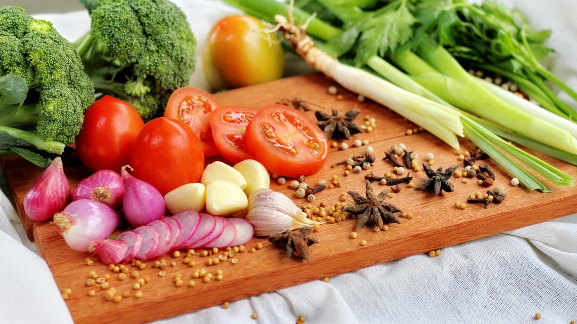 Ventspils Tehnikums organizē meistarklasi Veģetārie un vegāniskie ēdieni