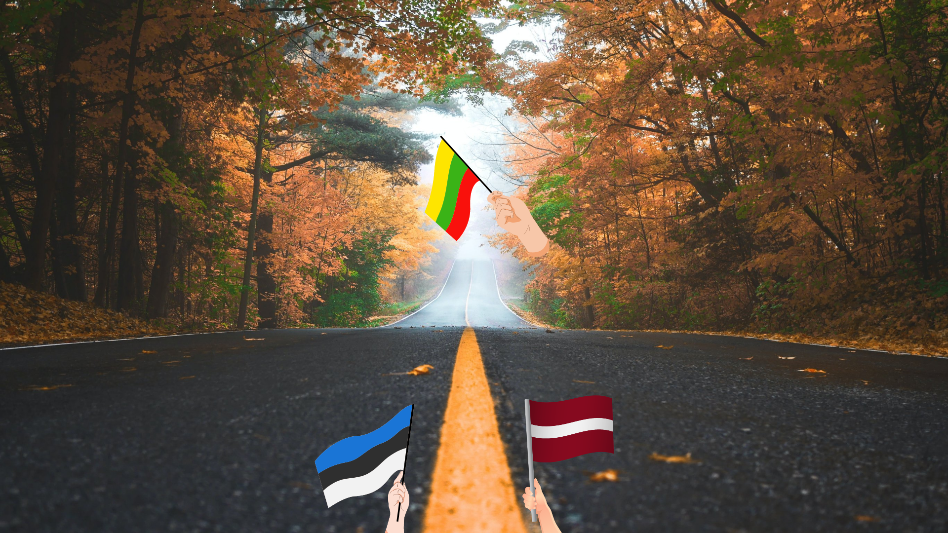 Pretī jaunām zināšanām – Nordplus projekta mobilitāte Lietuvā
